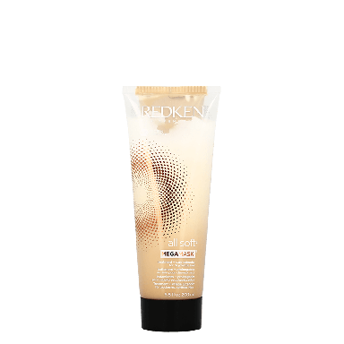 Redken All Soft Megamask Treatment And Care Extender 200ml