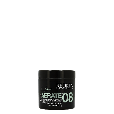 Redken Aerate All-Over 08 Bodifying Cream-Mousse 91g