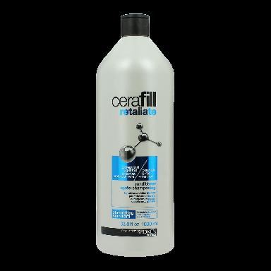 Redken Cerafill Retaliate Thinning Hair Conditioner 1000ml