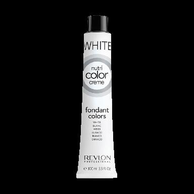 Revlon Nutri Color Crème Fondant White 100ml