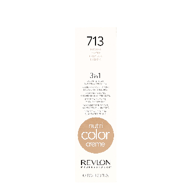 Revlon Professional Nutri Color Creme 713 Havava 100ml