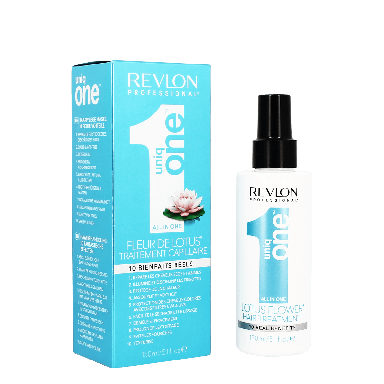 Revlon Uniq One Lotus Treatment 150ml