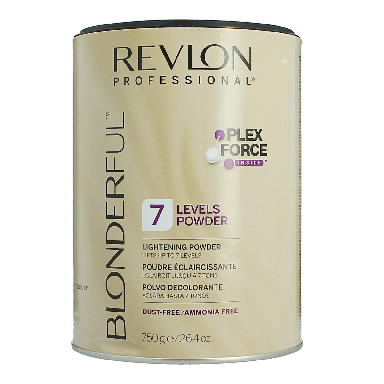 Revlon Blonderful 7 Levels Lightening Powder 750g