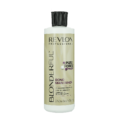 Revlon Blonderful Bond Maintainer Maintenance Treatment 250ml
