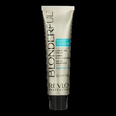 Revlon Blonderful 5' Soft Toner Lightener Toning Cream 50ml