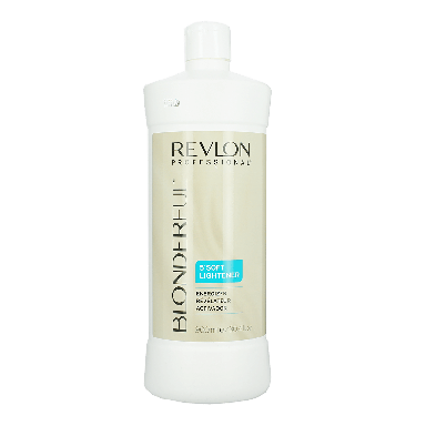 Revlon Blonderful 5' Soft Lightener Energizer 900ml