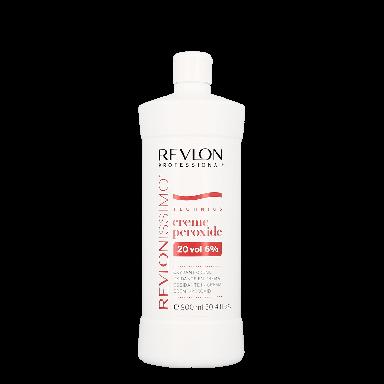 Revlon Revlonissimo Creme Peroxide 20 Vol 6% 900ml