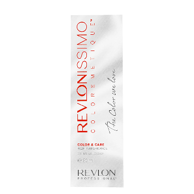 Revlon Revlonissimo Colorsmetique 10 Lightest Blonde 60ml