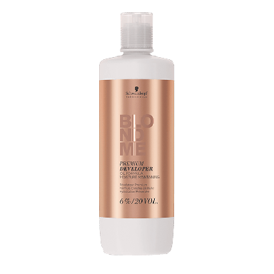 Schwarzkopf BLONDME Developer 6% / 20 Vol 1000ml
