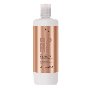 Schwarzkopf BLONDME Developer 12% / 40 Vol 1000ml