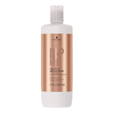 Schwarzkopf BLONDME Developer 9% / 30 Vol 1000ml