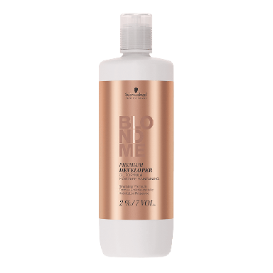 Schwarzkopf BLONDME Developer 2% / 7 Vol 1000ml