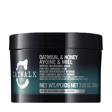 Tigi Catwalk Oatmeal and Honey Intense Nourishing Mask 200g