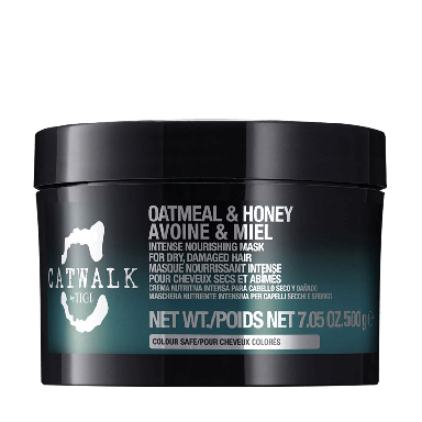 Tigi Catwalk Oatmeal and Honey Intense Nourishing Mask 580g