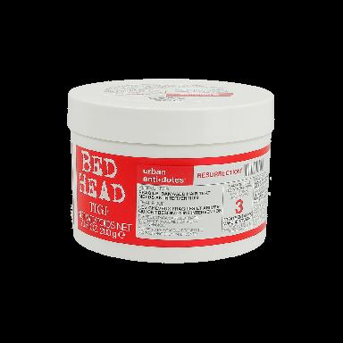 Tigi Bed Head urban anti+dotes Resurrection Treatment Mask 200g