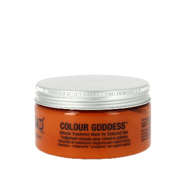 Tigi Bedhead Colour Goddess Miracle Mask 200g
