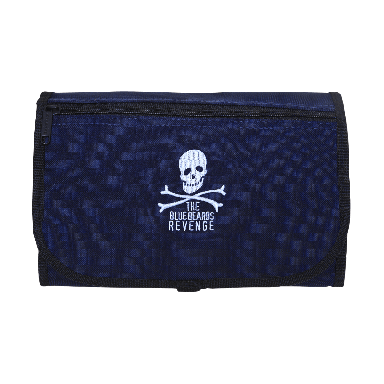 The Bluebeards Revenge Washbag