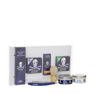 The Bluebeards Revenge Cut Throat Kit