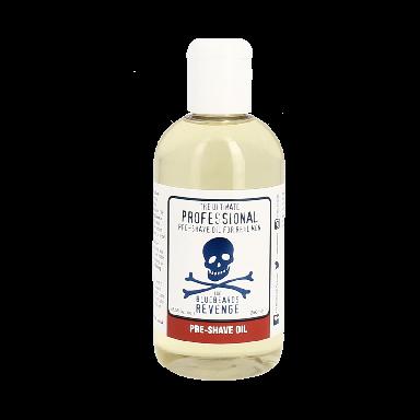 The Bluebeards Revenge Professional Pre-Shave Oil 250ml