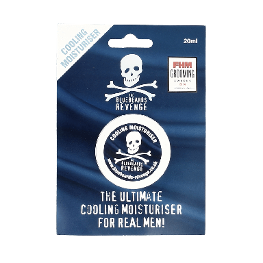 The Bluebeards Revenge Cooling Moisturiser 20ml