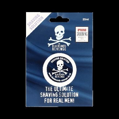 The Bluebeards Revenge Shaving Solution 20ml