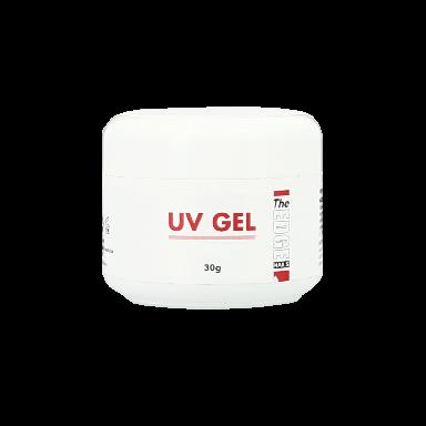 The Edge Nails UV Gel Clear 30g