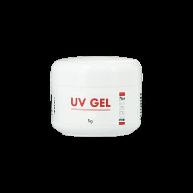 The Edge Nails UV Gel White 5g