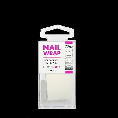 The Edge Nails Silk Strip (18 inch) Nail Wrap 46cm