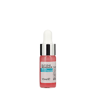 The Edge Nails Vitamin Enriched Cuticle Remover Serum 10ml