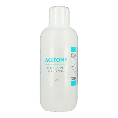 The Edge Nails Acetone 1000ml