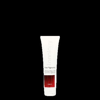 Tonology Pure Pigments Redpure Semi Permanent Hair Color 100ml