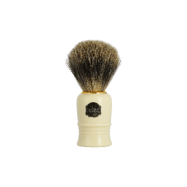 Vulfix Pure Badger Brush Ivory 1016