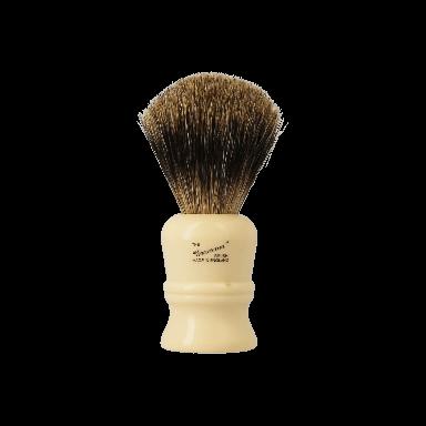 Vulfix Pure Badger Brush 404 Dark