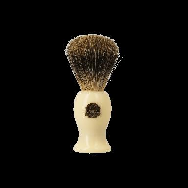 Vulfix Pure Badger Brush 660p Ivory Large