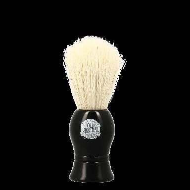 Vulfix 6 Pure Bristle Shaving Brush Black