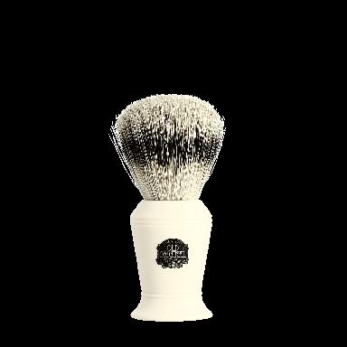 Vulfix Super Badger Shaving Brush White 376s