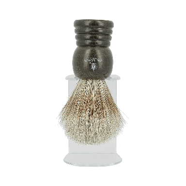 Vie-Long Dark Wood Badger and Horse Hair Shaving Brush