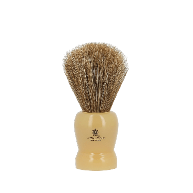 Vie-Long Horse Hair Shaving Brush Caramel