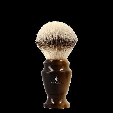Vie-Long Extra Soft Synthetic Badger Hair Shaving Brush REF. 15001