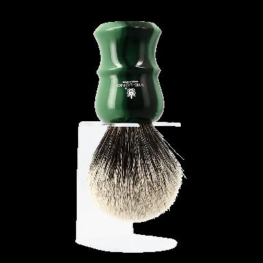 Vie-Long White Badger Hair Shaving Brush REF. 16652