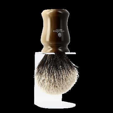 Vie-Long White Badger Hair Shaving Brush REF. 16653