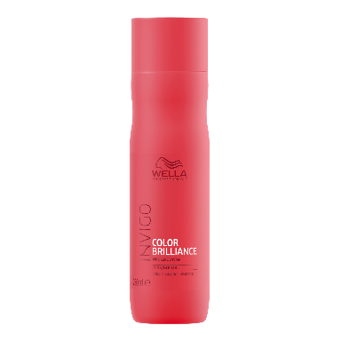Wella Invigo Color Brilliance Fine/Normal Protection Shampoo 250ml