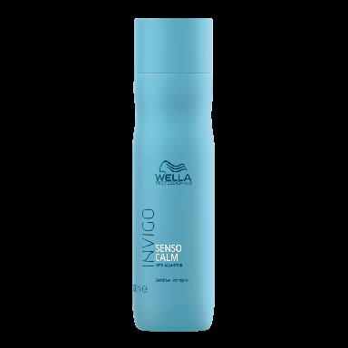 Wella Invigo Senso Calm Sensitive Shampoo 250ml