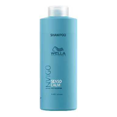 Wella Invigo Senso Calm Sensitive Shampoo 1000ml