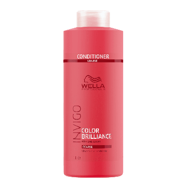 Wella Invigo Color Brilliance Fine/Normal Vibrant Color Conditioner 1000ml