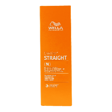 Wella Creatine+ Straight 200ml