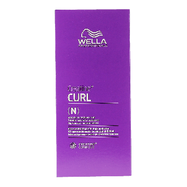 Wella Creatine+ Curl (N) Kit