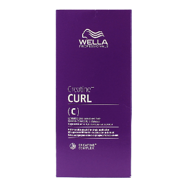 Wella Professionals Creatine+ Curl (C)