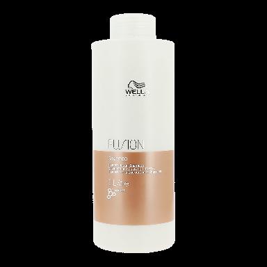 Wella Professional Fusion Intense Repair Shampoo 1 litre