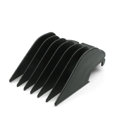 Wahl 3174 No.6 Attachment Comb 19mm Black